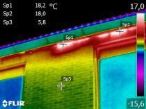 Woninginspectie door middel van thermografie