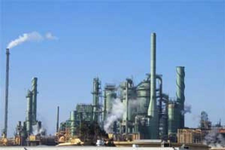 Thermografische inspectie en onderzoek in productiebedrijven